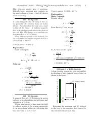 HW#9 Electromagnetic Induction solutions.pdf