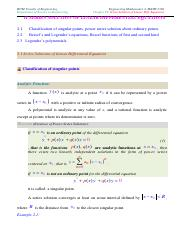 LECTURE_2(new)_Series Solution of LD_S2_2016-2017