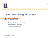 22_Long-Lived_Tangible_Assets-Acquisition
