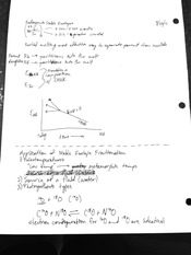 Notes on Stable Isotopes