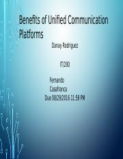 DANAY_RODRIGUEZ_UNIFIED_COMMUNICATIONS