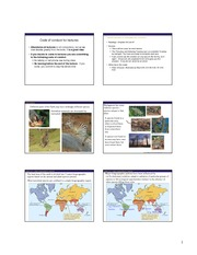 Lecture 9 Biogeography and Conservation_6