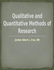 qualitativeandquantitativemethodsofresearch-110218205252-phpapp01.pptx