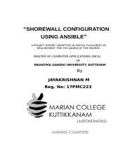 SHOREWALL CONFIGURATION USING ANSIBLE.docx