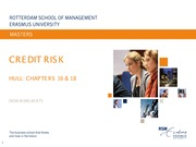 Credit Risk part1