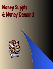 demand_&_supply_for_money_1