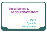 symbolic interactionism 10