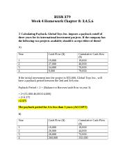 week 2 problems chapter 4 do 3 calculating present values for each