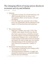 The changing effects of energy prices shocks on economic activity and inflation.pdf