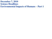EnvironmentalImpacts_Part_ONE_FALL__2010