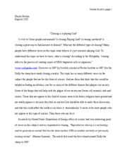 English 1102 research paper