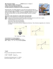 ME214StaticsWeek2_Lecture_5_Chapter2