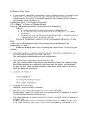 NT Study Guide 4.docx