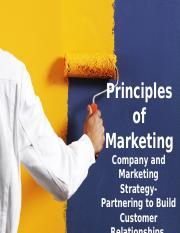 Company and Marketing Strategy- Partnerering to Build Customer Relationships.pptx