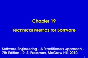 SoftwareMetrics