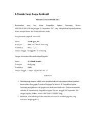 Surat Permohonan Pemblokiran Docx Surat Permohonan Pemblokiran Kepada Pt Bank Rakyat Indonesia Tbk Bri Di Tempat Saya Yang Bertanda Tangan Dibawah Ini Course Hero
