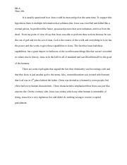 social problem essay examples