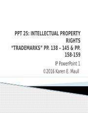 PPT_25_POST_Intellectual_Property_Rights