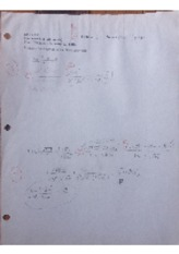 Homework 2 - Evaluating Limits
