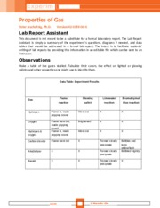 Smith_Properties of Gas Lab