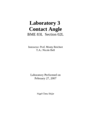 BME83 contactangle lab3