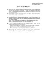pkolino case study