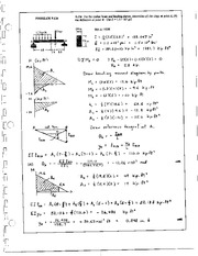 1144_Mechanics Homework Mechanics of Materials Solution