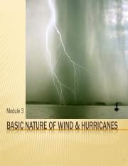 Module 3 Basic Nature of Wind & Hurricanes.compressed.pdf
