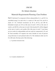 Class_Problem92_MRP