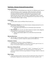 Final Exam – Glossary Terms and Persons of Notes.docx