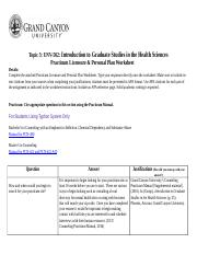 UNV-502_R.T3-Licensure Practicum Worksheet_11-19-15.docx