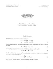 exam8 solutions