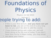 physics2afall2015lecture2