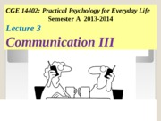 Lecture 3_communication III (Student)
