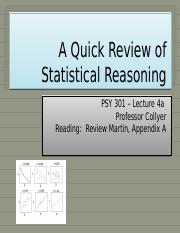04a Quick Review of Statistical Reasoning 10-15