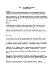 Owl Pellet Research Paper.docx