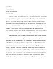 Compare and Contrast Essay .docx