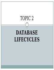 TOPIC-2-DATABASE-LIFE-CYCLE-EDITED