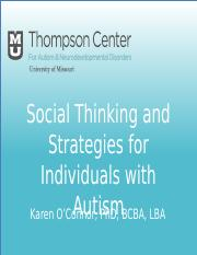 Social Thinking and Strategies Handout.pptx