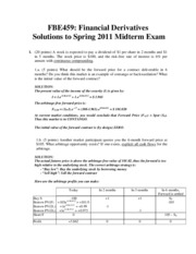 FBE459_Spring11_Midterm_SOLUTIONS