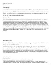 spike lee worksheet observation-3