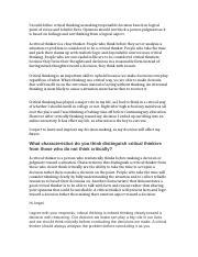 Essay rubric 6th grade image 5