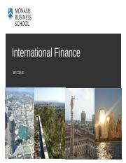 Lecture week 1 What is international finance.pptx