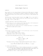 Chapter_23 with solutions