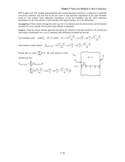 Thermodynamics HW Solutions 467