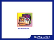 54. matrices and determinantes-1