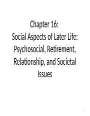 Chapter 16 & 17 (for students)