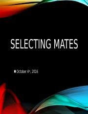 05_SelectingMates_Lucy.ppt