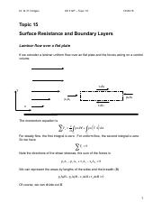 topic15 boundary layers ce319f fa2014