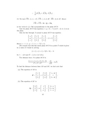 Linear Algebra Solutions 94